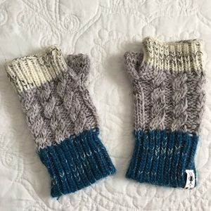Smartwool Fingerless Mittens/Gloves